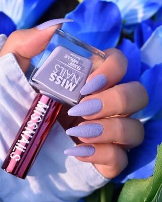 Sugar Matte Rosy Lilac