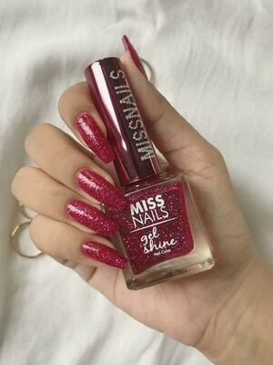 Gel Shine Party Forever