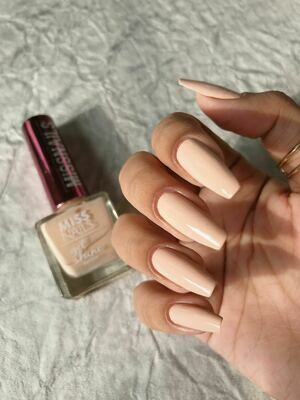 Gel Shine Naked
