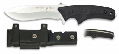 Cuchillo k25 energy