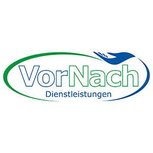Online Shop VorNach GmbH