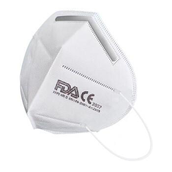 FFP2 Protective Mask N95 Atemschutzmaske 5lagig , FDA & CE EN149, TÜV Rheinland & DEKRA geprüft - sofort verfügbar