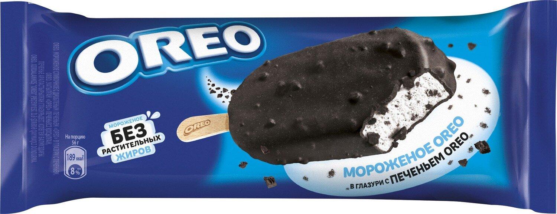 Мороженое Нестле Эскимо Орео 100мл*27 шт  код 31008615