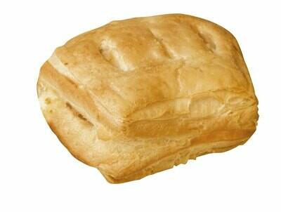 Фаготини с сыром и ветчиной  70гр*43шт код 9202
