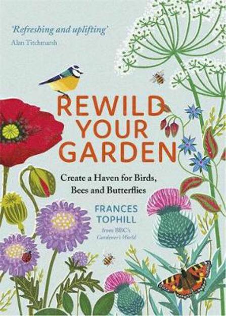 Rewild your Garden