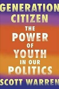 Generation Citizen: the power of youth in our politics