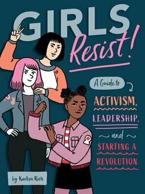 Girls Resist!
