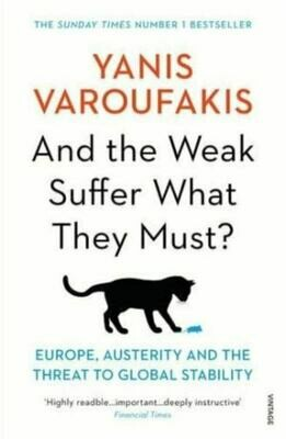And the Weak Suffer What They Must? Europe, austerity, and the threat to global security