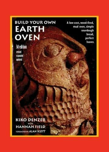 Build Your Own Earth Oven 3rd edition