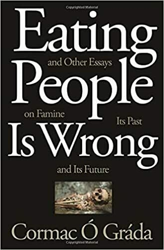 Eating People is Wrong: and other essays on famine, its past, and its future