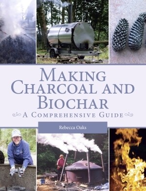 Making Charcoal and Biochar: a comprehensive guide