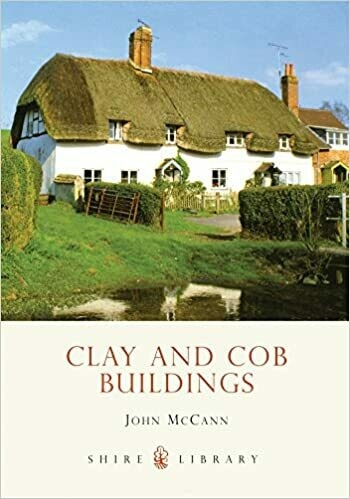 Clay and Cob Buildings