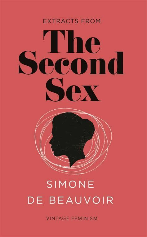 Extracts from The Second Sex