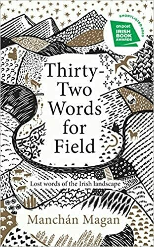 Thirty-two Words for Field: lost words of the Irish landscape
