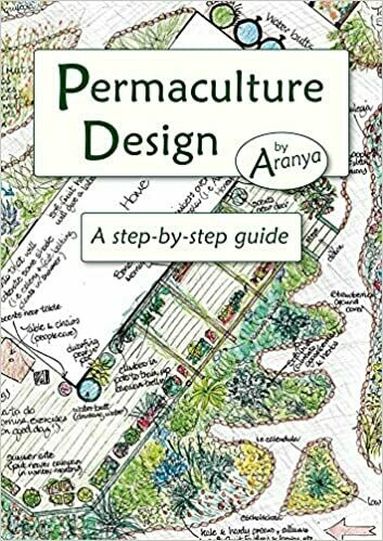 Permaculture Design: a step-by-step design