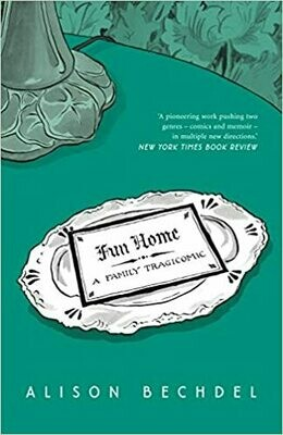 Fun Home: a family tragicomedy