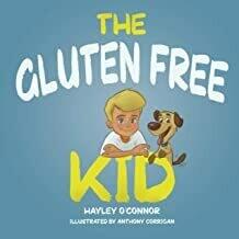 The Gluten Free Kid