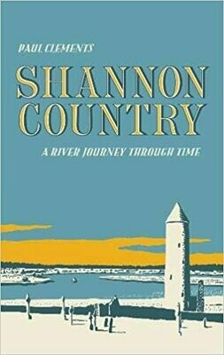 Shannon Country: a river journey through time