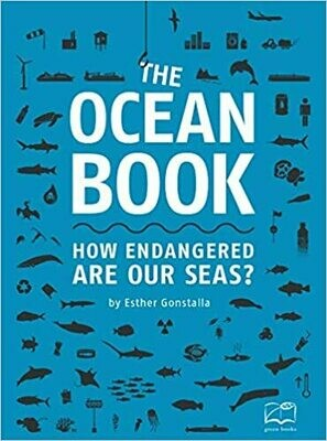 The Ocean Book: how endangered are our seas?