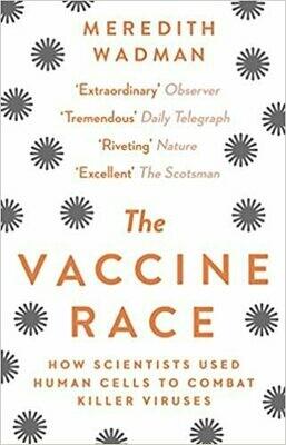 The Vaccine Race (2018)