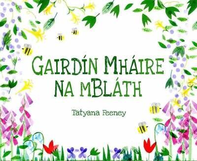 Gairdín Mháire na mBláth