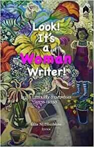 Look! It's a Woman Writer!
