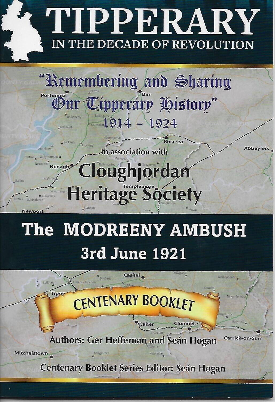 Modreeny Ambush 3rd June 1921