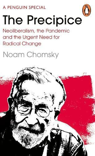 The Precipice: neoliberalism, the pandemic and the urgent need for radical change