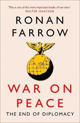 War on Peace: the decline of American influence