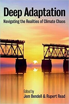 Deep Adaptation: navigating the realities of climate chaos