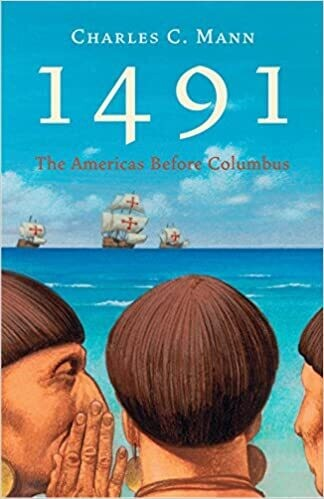 1491: the Americas before Columbus
