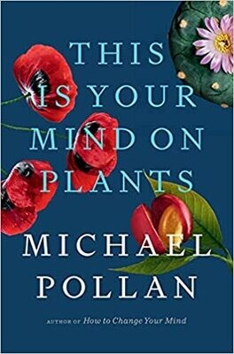 This is Your Mind on Plants: opium, caffeine, mescaline