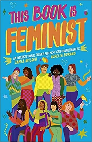 This Book is Feminist: an intersectional primer for next-gen changemakers