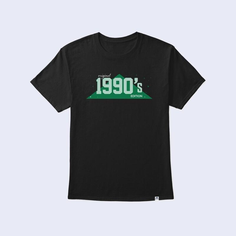 The 90s - Men
