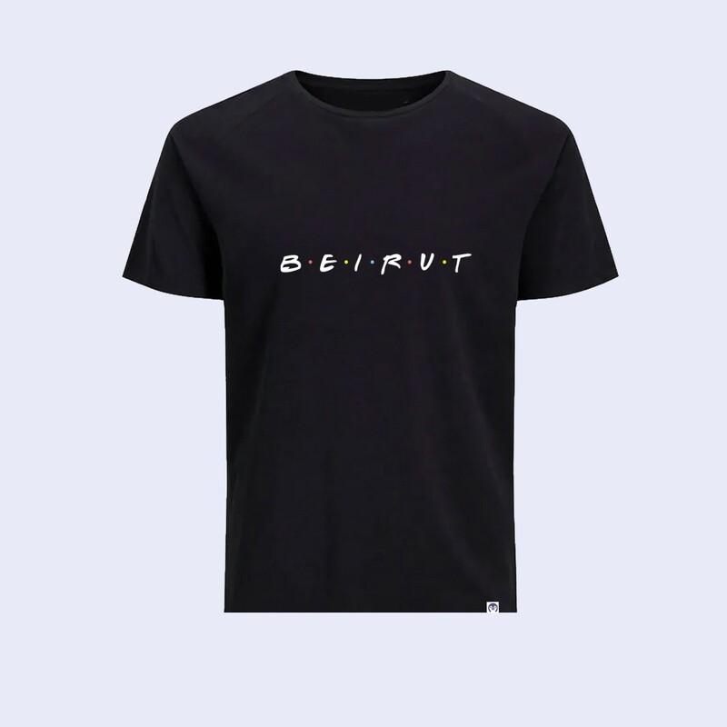 Beirut T-shirt Men & Women