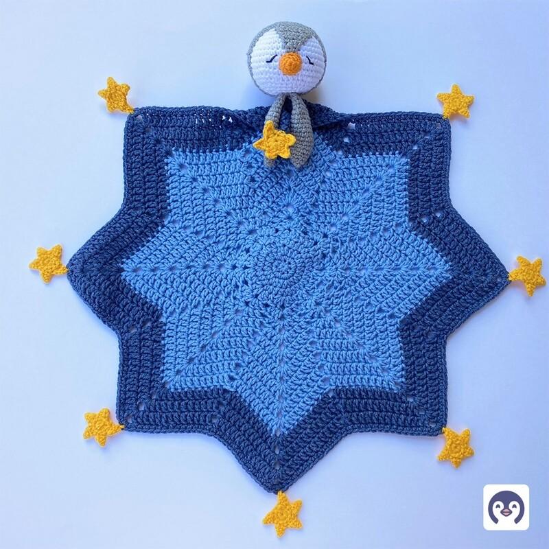 Cuddle Baby Crochet