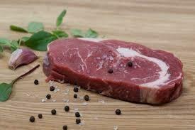 Ribeye Steaks 4x227g