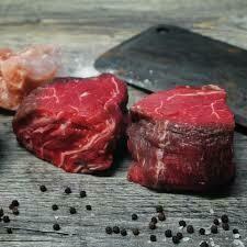 Fillet Steaks 4x227g