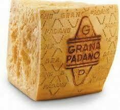 Grana Padano Parmesan 1-1.2kg