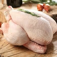 Whole Fresh Chicken 1.5-1.6kg