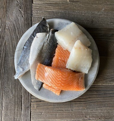 Fresh Fish Box