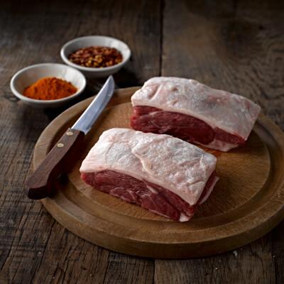Fresh Lamb Rump Boneless 4x200-220g