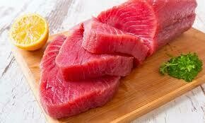 Fresh Tuna Loin Steaks 4x200-220g