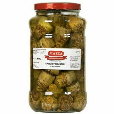 Artichoke Hearts in Oil 3kg