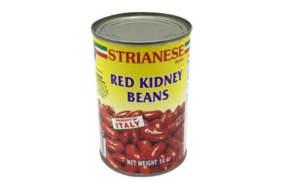 Red Kidney Beans 400g Tin
