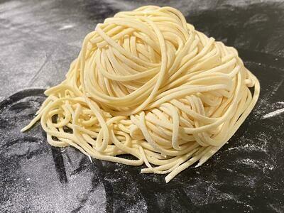 Fresh Spaghetti 500g