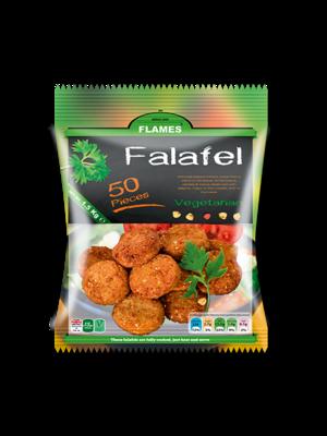 Flames Falafel 50x30g