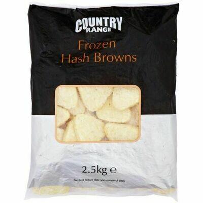Hash Browns 1kg