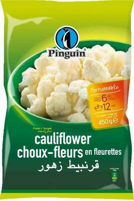 Cauliflower Florets 1kg