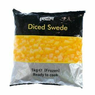 Diced Swede 2.5kg